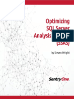SQLSentry - Optimizing SSAS