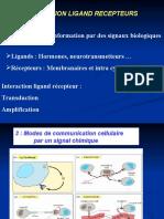 ligand recepeturs F