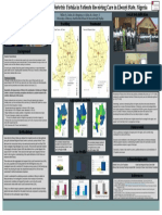 Determination of Origin of Obstetric Fistula in Patients Receiving Care in Ebonyi State, Nigeria