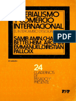Samir Amin_Imperialismo y comercio internacional (1)