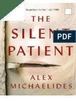 La paciente silenciosa - Alex Michaelides.docx