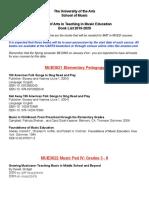 mat 2019-2020 requiredbooklist