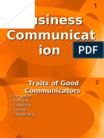 Business Communication - ENG301 Power Point Slides Lecture 08.ppt