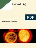 Virus Covid-19-ebok