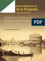 História de la fotografía