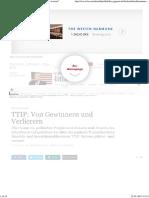 17 (16)Freihandelsabkommen TTIP - Worum geht es und warum