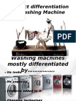 Washing Machine ... Scribd
