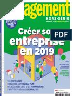 Magazine MANAGEMENT Hors-Serie N.32 - Janvier 2019.pdf