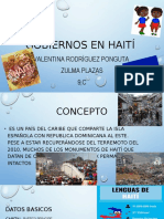 Gobiernos en Haití.pptx