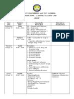 JHS midtest materials Q1-1