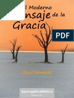 El Moderno Mensaje de la Gracia - David Kowalski