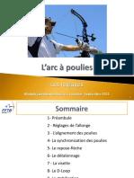 ArcPoulies_Les_reglages_FFTA.pdf