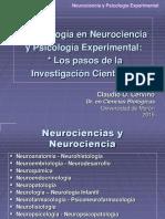 3a- Método Científico y NC