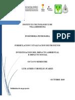 ACTIVIDAD 1 RESUMEN DE DEFINICION DE PROYECTOS E IMPORTANCIA DEL PROYECTO