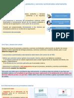 4 ISO9001 cap 8-4 a 10