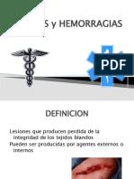 Copia (2) de HERIDAS Y HEMORRAGIAS COJOE