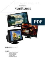 TP monitores