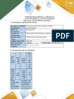 Guía de actividades y rúbrica de evaluación - Paso 1 - Conocimientos previos-1