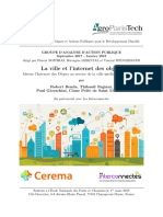 180301_CEREMA_ETD_USAGES_IoT_TerritoiresIntelligents