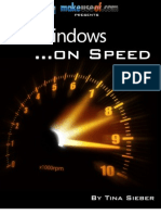 MakeUseOf.com Windows on Speed