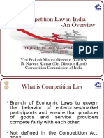 01 Overview of Competition Act