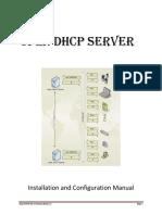 Open Dh Cp Server Manual