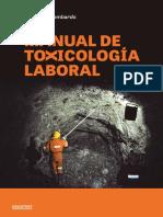 Guillermo Lombardo - Manual de Toxicología Laboral - Occupational Toxicology. 1 (2019).pdf