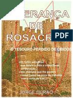 A HERANÇA ROSACRUZ