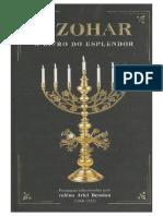 O Zohar - O Livro do Esplendor · versão 1