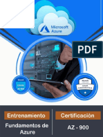 Microsoft Azure Fundamentals - AZ-900 Contenido