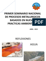 INNOV. METALURG. EN PROCES. DE MINERALES DE Cu CMC- ABRIL 2013.pptx