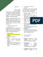 Criterios para publicar