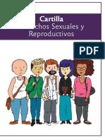 Cartilla Derechos Sexuales y Reproductivos