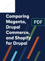 Drupal vs Magento vs Shopify EN rebranding