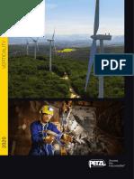 Catalogue - Petzl Catalog Pro - 2020 - En