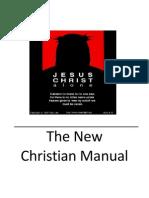 New Christian Manual
