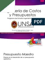 22 Ingeniería Costos y Presupuestos Presupuesto Maestro 2.pdf