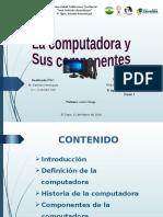 EL COMPUTADOR Y SUS COMPONENTES_CARMEN HENRIQUEZ
