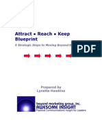 Attract Reach Keep Blueprint Report