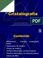 MODULO 2. FUNDAMENTOS DE CRISTALOGRAFÍA.ppt.pps