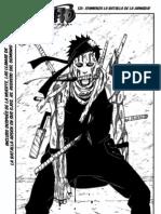 Naruto manga 521