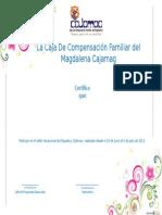 Diplomas Etiqueta y Glamour 2020