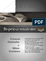 DISPENSACIONALISMO_ CREENCIAS ESENCIALES Y MITOS COMUNES (Spanish Edition) (1)