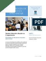 Material del Curso de Evaluación Educ 2020 Parte I