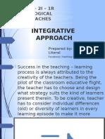 Integrative Teaching.pptx