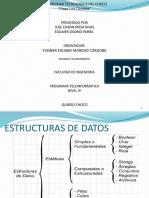 Universidad Tecnologica Del Choco