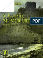 Trail of Cthulhu - A agonia de St.Margaret