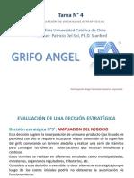 propuesta implementacion grifo