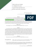RELACION ENTRE TERORIA DEL APRENDIZAJE Y TRABAJO EN EL AULA.pdf