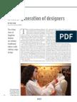 Designer Spread